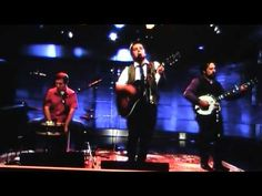 ▶ Lee DeWyze Performs Fight on ASX Live - YouTube