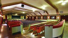 Wollongong businessman Rennie Cristini is pulling out of Anita's Theatre at Thirroul to pursue other interests. South Coast Nsw, Weekends Away, Mercury, Sydney, Theatre, Art Deco, Australia, Marketing, Theater