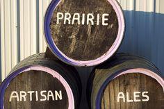 South's Best Breweries: Prairie Artisan Ales (Tulsa, Oklahoma)