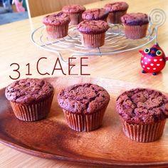 私史上最高のチョコレートショコラ+by+Mizukiさん+ +レシピブログ+-+料理ブログのレシピ満載! 改良に改良を重ね レシピを作りました(*´꒳`*) 私はこの先 このチョコケーキ以上のカップケーキは作れないと思っています(*´艸`) ココアを使わず全てチョコレートで作った 濃厚ながらしつ...