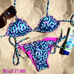 Living on the Beach by BetM