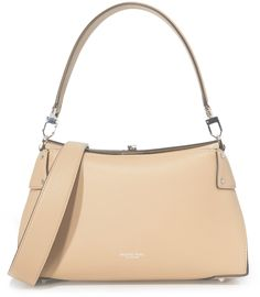 708f903fc2831a Michael Kors Collection Miranda Top Lock Shoulder Bag #mk #michaelkors  #watch #sale