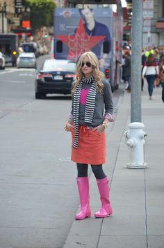 Little Miss Fearlesspink skirt cute #alice257891 #pinskirt#pink#skirt #newfashionwww.2dayslook.com