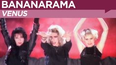 "BANANARAMA / VENUS (1986) -- Check out the ""I ♥♥♥ the 80s!! (part 2)"" YouTube Playlist --> http://www.youtube.com/playlist?list=PL4BAE4D6DE43F0951 #80s #1980s"
