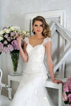 We Browse Veromia's 2014 Collection #weddingdress