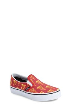 Vans 'Classic' Slip-On (Baby, Walker, Toddler, Little Kid & Big Kid) available at #Nordstrom