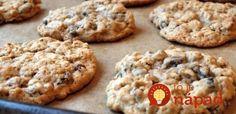 Ak máte chuť na dobré pod zub, ale snažíte sa vyhýbať presladeným sladkostiam z obchodu, máme pre vás skvelý tip – zdravé sušienky, ktoré vykúzlite len z 3 ingrediencií.