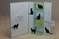 Impression Obsession Cat set (DIE083-K), Joy crafts ! Labels & tags 6002/0206