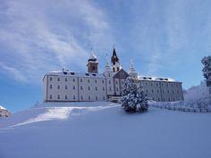 Madonna di Pietralba (picturesque church) - Bolzano South Tyrol, Madonna, Trip Advisor, Skiing, Mountains, Travel, Beautiful, Ski, Viajes