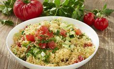 Couscous Salat | Knorr