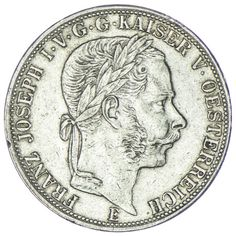 Vereinstaler 1867 E, Silber