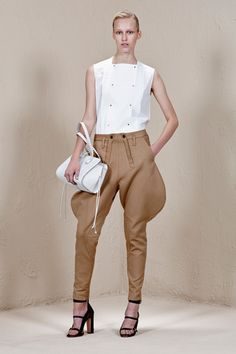 Ports 1961 Resort 2015 Collection on Style.com: Runway Review