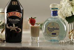 Sweet & Vicious with Baileys® Vanilla Cinnamon Irish Cream Liqueur