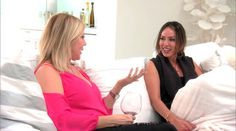 Watch Bravo TV's OC 'Wives Get Their Auras Read by Mystic Michaela and join us on March 14 for our very own event, held in Fort Lauderdale at Lilac and Lilies Boutique Meghan King Edmonds, Bravo Tv, Lily Boutique, Season 12, Auras, Real Housewives, Fort Lauderdale, Lilies