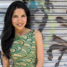 MONISHA RAJA / Fashion Designer and Illustrator