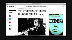 Bob Dylan - Studio A Revisited Recap on Vimeo