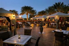Le Royal Meridian Beach Resort & Spa, Dubai