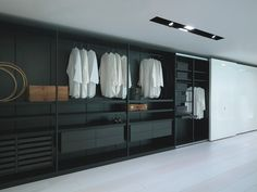 Modern Walk In Closet Wardrobe