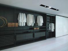Modern Walk In Closet Wardrobe