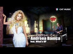 Official Facebook page: http://www.facebook.com/CatMusicRomania  iTunes download link: https://itunes.apple.com/ro/album/in-lipsa-ta-feat.-whats-up/id603516685?uo=4    Cat Music Online:  http://www.catmusic.ro  http://www.twitter.com/catmusicromania  http://www.youtube.com/catmusicoffice    http://www.facebook.com/official.what.s.up  http://www.facebook....