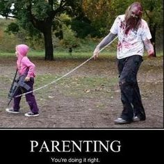 I can only for this is my future child. :-]