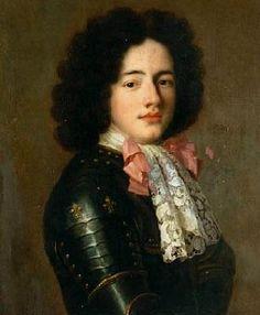 Louis de Bourbon, Comte de Vermandois Pierre Mignard. Louis de Bourbon, Comte de Vermandois was born illegitimately on 20 October 1667 at Saint-Germain-en-Laye, Île-de-France, France. He was the son of Louis XIV, Roi de France and Louise Françoise de la Baume le Blanc, Duchesse de la Vallière.1 He died on 18 November 1683 at age 16 at Courtrai, Belgium. He gained the title of Comte de Vermandois.1 In 1669 his birth was legitimised