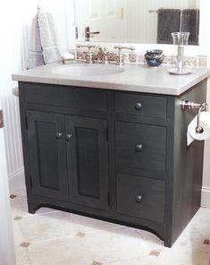 Bathroom Cabinets Small
