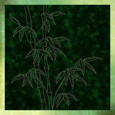 Bamboo by Sylvia Pippen