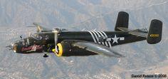 B-25 Mitchell 44-30801