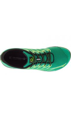 Merrell Bare Access 4 #Shoes Bright Green. #outdoors #climbing Going Barefoot, Merrell Shoes, Bright Green, Climbing, Hiking Boots, Running Shoes, Outdoors, Shape, Stitch