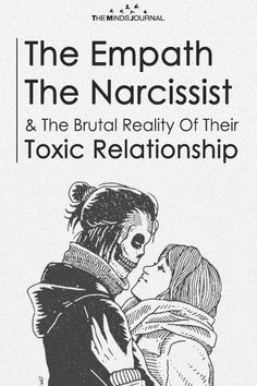 The Empath, The Narcissist And The Brutal Reality Of Their Toxic Relationship is part of Toxic relationships - Empaths and Narcissists are attracted to each other because they mirror each other's shadow sides and project their dark sides and deepest fears Relationship Psychology, Relationship Advice, Marriage Tips, Relationship Struggles, Psychology Quotes, Dating Advice, Narcissistic Behavior, Narcissistic Sociopath, Texts
