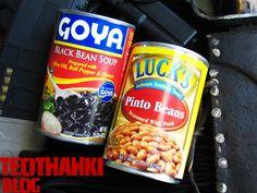 TEOTWAWKI Blog: Prepping on 40 dollars a Week: Food Storage Week 2
