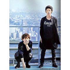 ONE OK ROCK ヵコ(*゚∀゚)bィ-ィの画像 プリ画像