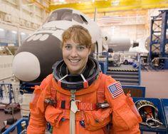Space Suits, Female Pilot, Nasa Astronauts, Vintage Space, Space Time, Space Station, Space Shuttle, Space Exploration, Rockets