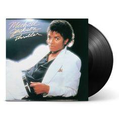 Michael Jackson - Thriller Vinyl | Music | Pop  - Cracker Barrel Old Country Store