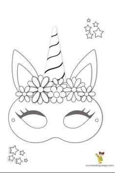 Animal Masks For Kids, Mask For Kids, Daycare Crafts, Classroom Crafts, Moana Coloring Pages, Coloring Pictures For Kids, Disney Activities, Owl Mask, Diy Crafts For Kids Easy