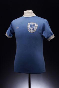 Israel Football Shirt