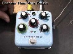 Phaseur Fleur 4ms Pedals