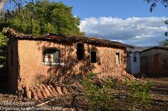 Comércio Velho - Itaobim (Vale do Jequitinhonha) - MG