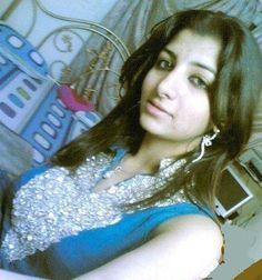 Nadra Beautiful Karachi Teen Desi Girl Picture
