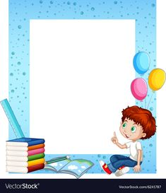 The Effective Pictures We Offer You About Montessori Activities classroom A quality picture can tell you many things. You can find the most beautiful pictures that can be presented to you about Montes Kids Background, Flower Background Wallpaper, School Border, Art Classroom Management, Boarder Designs, Kids Planner, Powerpoint Background Design, Boarders And Frames, School Frame