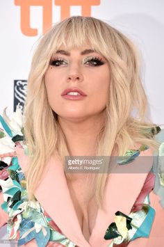 News Photo : Lady Gaga attends the 'Gaga: Five Foot Two'...