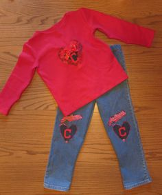Girls Indians outfit , kids Indians outfit, Indians shirt, baby Indians outfit, girls Indians outfit, toddler Indians outfit by livenlovecreations on Etsy