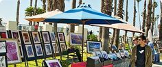 Santa Barbara is full of arts & culture.  Take in as much as you can while you are in the area!