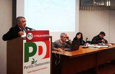 Direzione cittadina: le relazioni | Blog PD Cagliari
