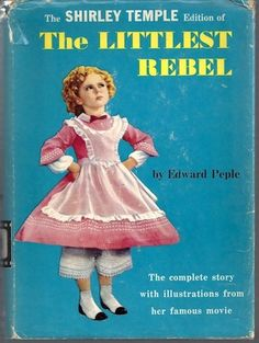 A great vintage book. Complete story with illustrations from her famous movie; Illustrated with Photos. - See more at: http://www.hillcountrybooks.com/si/4-3-1400.html#sthash.ysseAqRZ.dpuf