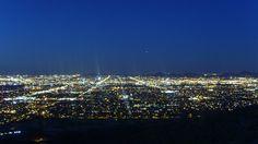 Video from South Mountain in Phoenix, AZ