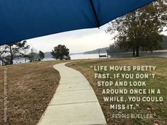 Life Moves Pretty Fast, Ferris Bueller, Graphic Quotes, Best Quotes, Graphics, Best Quotes Ever, Graphic Design, Printmaking