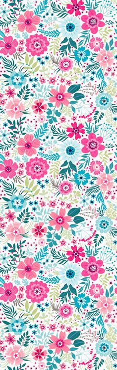 Removable Wallpaper Self Adhesive Wallpaper Cute Colorful Flowers Peel & Stick Wallpaper Nursery Wallpaper - My best wallpaper list Whats Wallpaper, Nursery Wallpaper, Wallpaper Panels, Self Adhesive Wallpaper, Peel And Stick Wallpaper, Pattern Wallpaper, Wallpaper Backgrounds, Wallpaper Murals, Phone Backgrounds