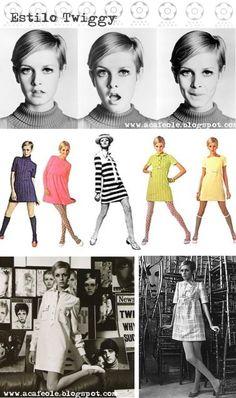 Mary Quant y la esencia londinense de los 60